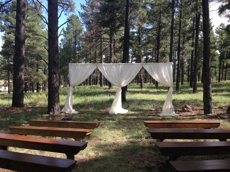 flagstaff forest weddings and venue (13)